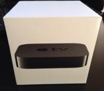 [Apple TV] 購入!しかし