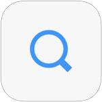[iOSアプリ] 検索タブでの新しいサイト追加方法