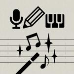 [Chordana Composer] GarageBandへの移動とか [iPhone]