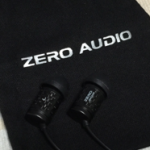 [イヤホン] ZERO AUDIO ZH-DX210-CB