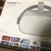 [Unity] Oculus Goで3Dキャラクターを眺めよう