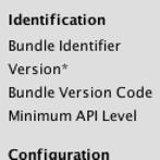 [Unity] Unity5でAPI Level 26対応