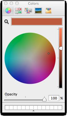 [Xcode][Plug-in]GUI操作で色指定できるプラグイン ColorSense-for-Xcode