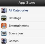 [AppStore] iPhoneの言語を変えたら戻らなくなった時