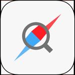 [新アプリ] Web検索 4度のリジェクトの末、リリース!