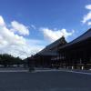 京都へ行ってきました2015年7月12と13日