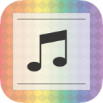 [iPhone] 歌メモ – My Music Notes リリース