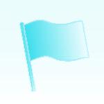[iOS] 絵文字の国旗 リリース!