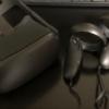 [Unity] Oculus Questで3Dキャラクターを眺めよう