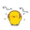 [iOS] ひよこのちっぴアニメ2