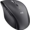[マウス] ロジクールM500からM705mへ