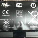 バッテリーや小型家電の捨て方