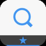 [iOS] 検索タブ ダークモード対応など